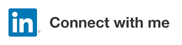 Connect On Linkedin Button