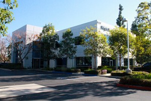 Outside picture of Wright Ford Young Office building.