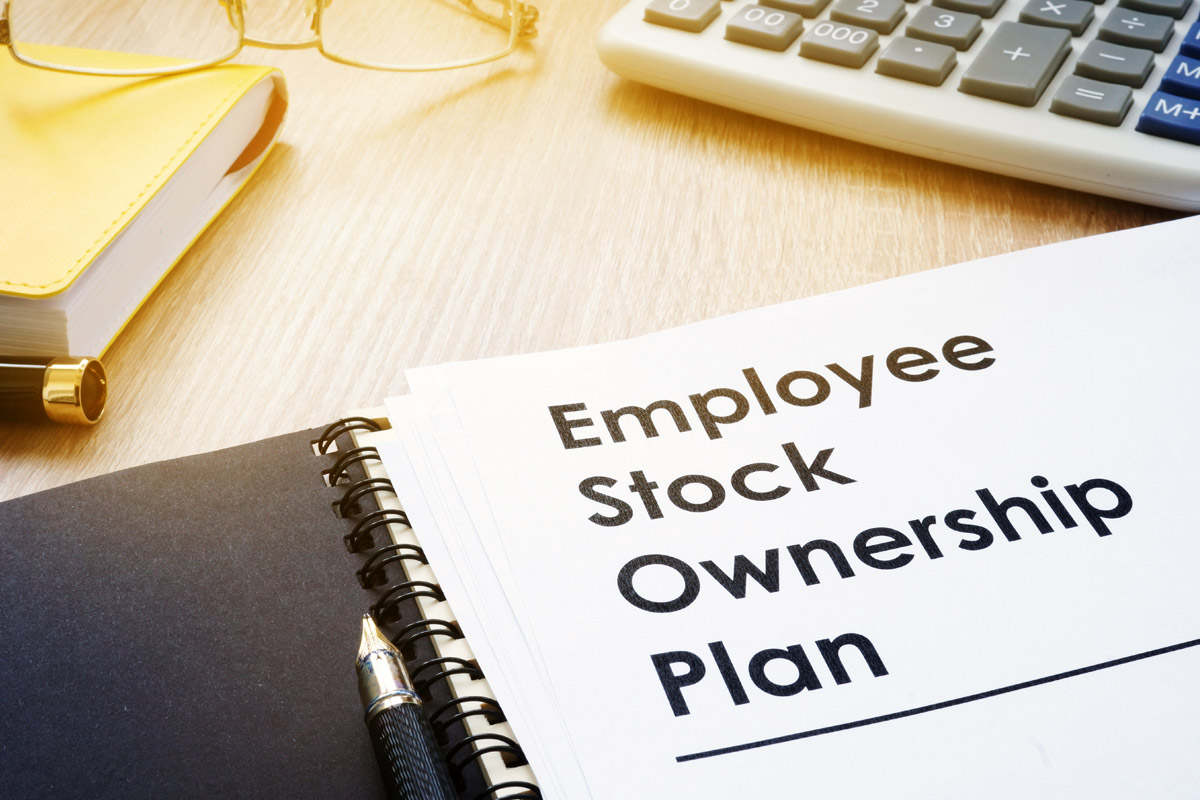 Employee Stock Ownership Plans (ESOP CPA)