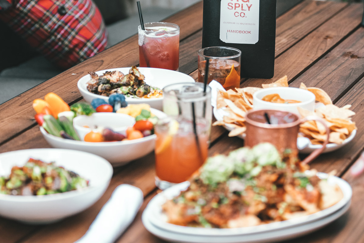 CPA services for restaurant owners & food manufacturers