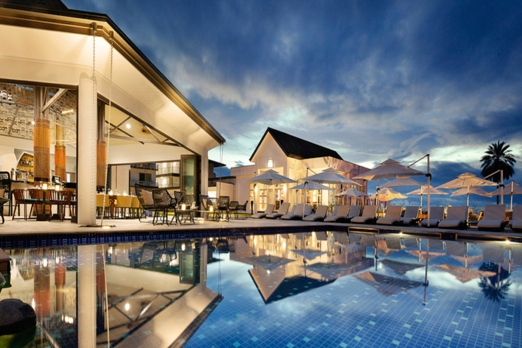 CPA services for the hospitality industry
